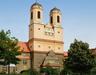 Church Zum Vaterhaus