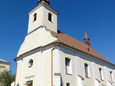 Church Of Saint Martin