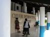 Chuuk Airport