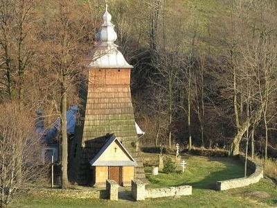 Chyrowa's-greek-catholic-church-dedicated-to-the-protection-of-t