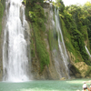 Cikaso Waterfall - View