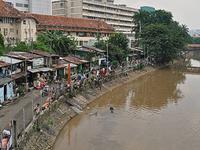 Ciliwung Río