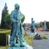 Military Monument Sculptor Charles Samuel