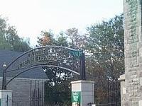 Notre Dame des Neiges Cementerio