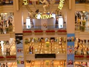Shopping Taman Anggrek
