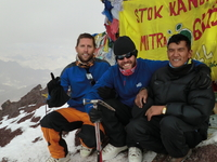 Stok Kangri Expedition Discount for Group Booking