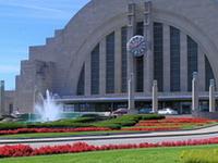 Cincinnati Museum Center en Union Terminal