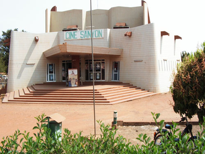 Cinema Sanyon