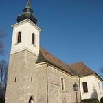 Cinkotai Evangélikus Templom