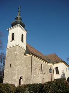 Cinkotai Evangélikus Templom, Budapest