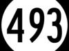 Circle Sign  4 9 3