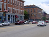 Circlevilles Main Street
