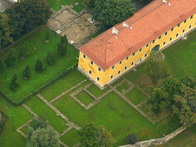 Cistercian Convent - Pásztó - Hungary