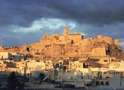 Citadel Gozo