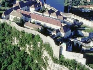 Ciudadela de Besançon