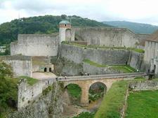 Citadelle Besancon