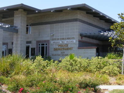 Citrus  Heights     Police