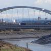 City Bridge Newport