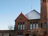 City Hall.
