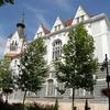 City Hall-Kaposvár