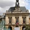 City Hall Of Paris 20th Arrondissement