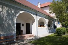 Citymuseum, Tapolca