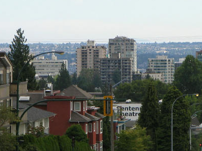 City Of  North  Vancouver