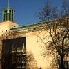 Civic Centre Newcastle Upon Tyne