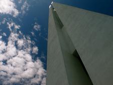 Civilian Victims Memorial - Singapore