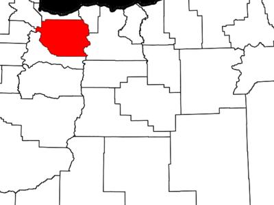 Clackamas County
