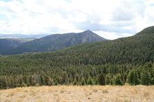 Clagett Butte - Yellowstone - USA