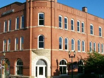 Clarendon  Hotel  St  Clairsville  Ohio