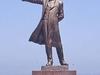 Statue Of William S. Clark