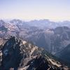 Clark Range - Montana - Glacier - USA