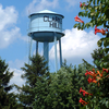 Clarks Hill Water Tower