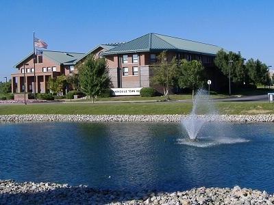 Clarksville Town Hall