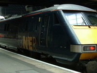Bramley Railway Station