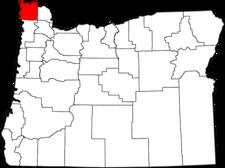 Clatsop County