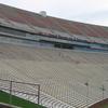 Clemson Memorial Stadium Stand