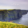 Cliff Of Moher In Ireland