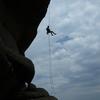 Climber Vedauwoo