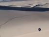 Climbing 700-foot Dunes