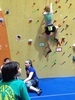 Climbing Enthusiasts At Stoneworks - Beaverton OR