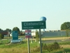 Clintonville Wisconsin Sign
