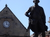 Clive Of India Statue In Shrewsbury