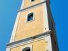 Clock Tower Of Komotini