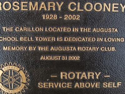 Clooneyclock