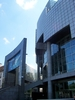 Close-up View Of The Opéra Bastille's