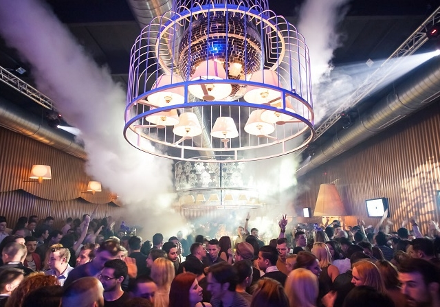 Clubbing Holidays In Bucharest Photos