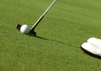 Club De Golf Camprodon